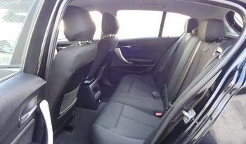 BMW 116 D EFFICIENT DYNAMICS (116 CV,5P) cheio