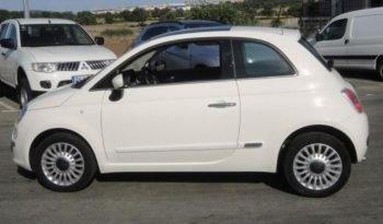 FIAT 500 1.3 MULTIJET 16V S&S LOUNGE cheio