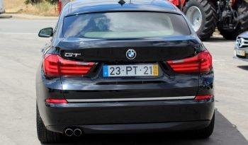 BMW 520 GT LUXURY cheio