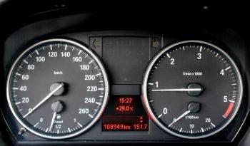 BMW X1 18 D S DRIVE cheio
