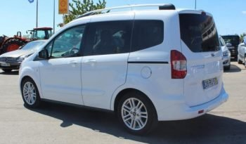 FORD TOURNEO COURIER 1.5 cheio