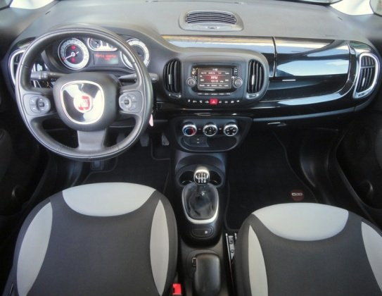 FIAT 500L 1.3 MULTIJET LOUNGE cheio