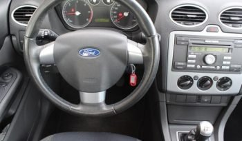 FORD FOCUS 1.6 TDCI CONNECTION cheio