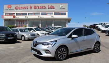 RENAULT CLIO INTENS TCE 100cv