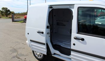 Ford Transit Connect 1.8 Trend cheio