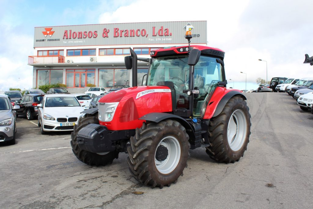 MCCORMICK X6.430 POWER PLUS