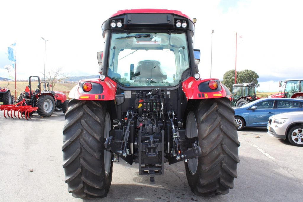 MCCORMICK X6.430 POWER PLUS cheio