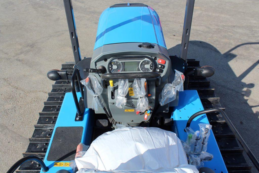 LANDINI TREKKER 4-095M ( Novo Modelo) cheio