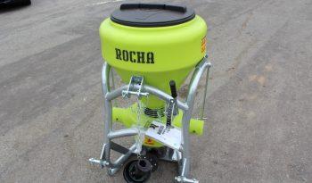 Polvilhador de enxofre ROCHA com duas saídas cheio