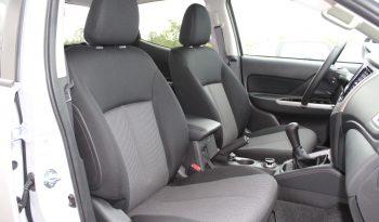 Mitsubishi L200 Space Cab Intense Strakar cheio